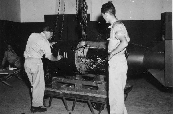 Новости в фотографиях - страшные кадры в память о Хиросиме - №5