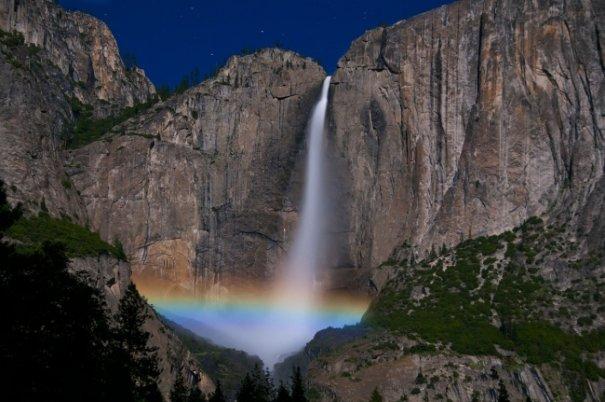 Самые головокружительные водопады мира - №5