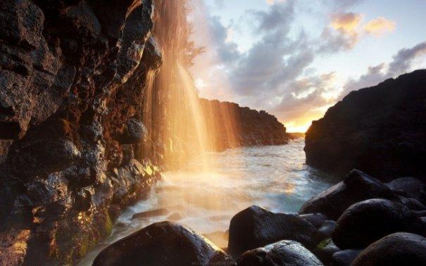 Самые головокружительные водопады мира - №9