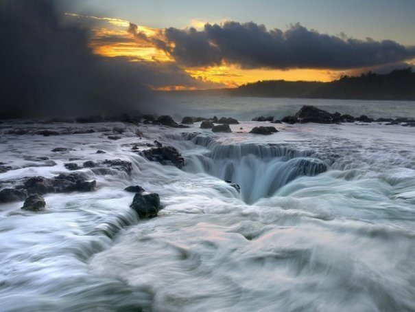 Самые головокружительные водопады мира - №10