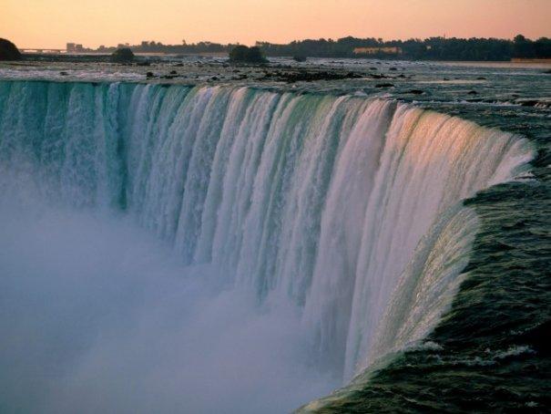 Самые головокружительные водопады мира - №12