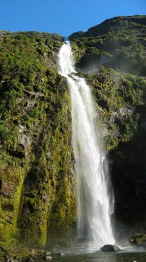 Самые головокружительные водопады мира - №17