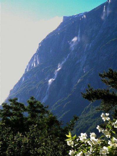 Самые головокружительные водопады мира - №21