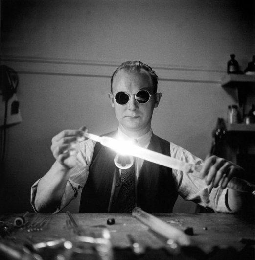 Стэнли Кубрик. Не только гениальный режиссер, но и хороший фотограф - №2