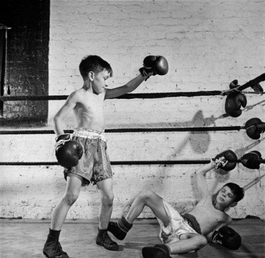 Стэнли Кубрик. Не только гениальный режиссер, но и хороший фотограф - №3