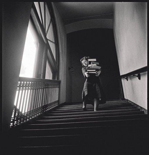 Стэнли Кубрик. Не только гениальный режиссер, но и хороший фотограф - №9