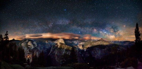 Новости в фотографиях - лучшие астрономические фото - №2