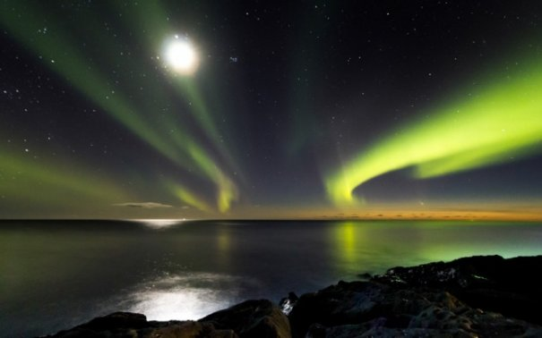 Новости в фотографиях - лучшие астрономические фото - №3