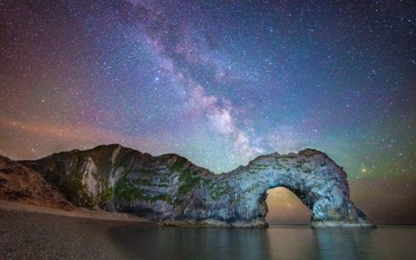 Новости в фотографиях - лучшие астрономические фото - №4