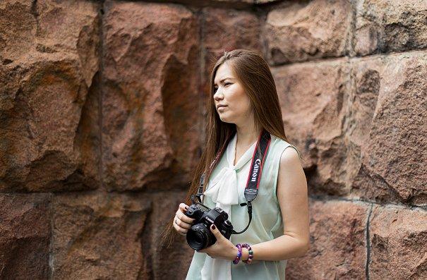 Мысли начинающих фотографов о пути к успеху - №2