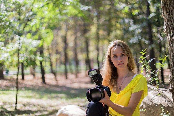 Мысли начинающих фотографов о пути к успеху - №8
