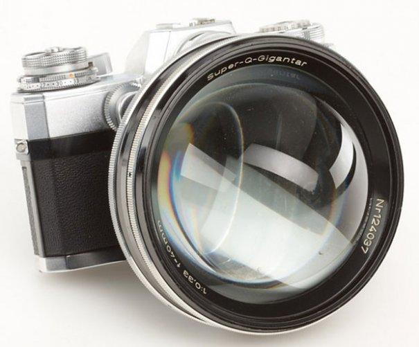 примеры фото с объективов
