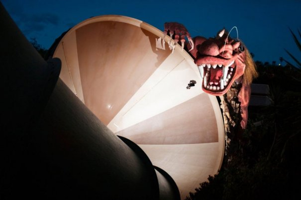 Смелые фото кадры конкурса 2013 Red Bull Illume - №27