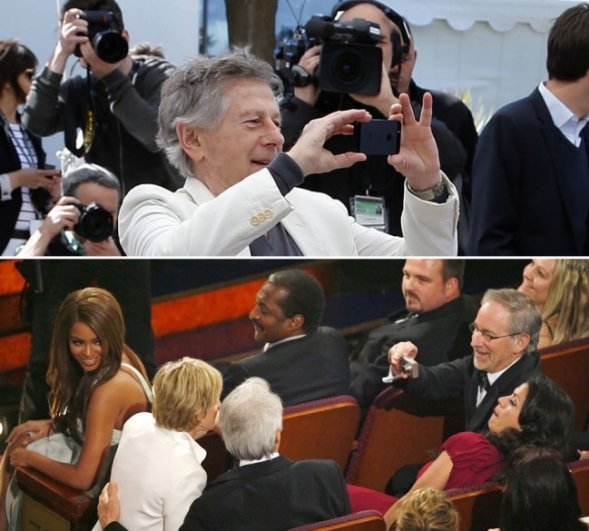 Как много стало фото журналистов... - №6