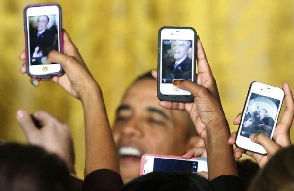 Как много стало фото журналистов... - №17