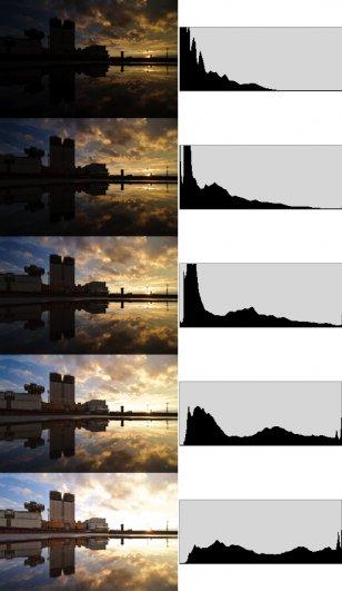 Урок фотографии - съемка рассветов и закатов - №9