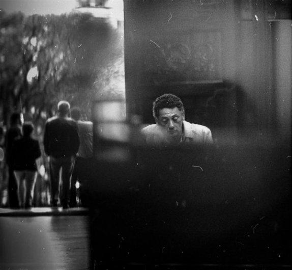 Стиль Леонардо Амаро Родригеса в уличных фото - №2