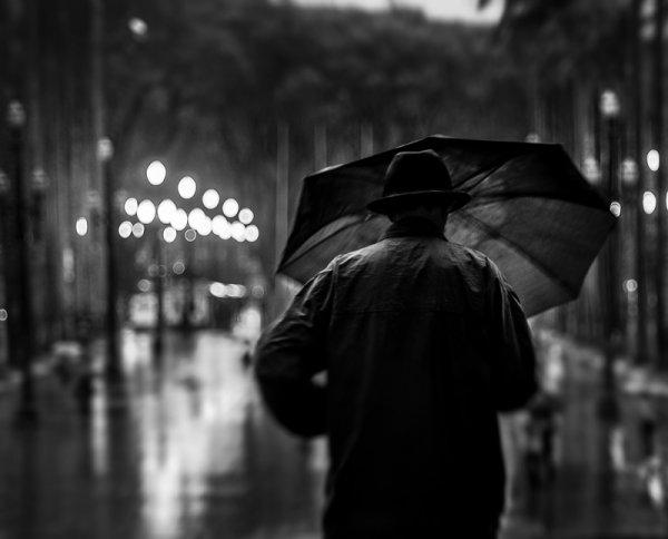 Стиль Леонардо Амаро Родригеса в уличных фото - №5