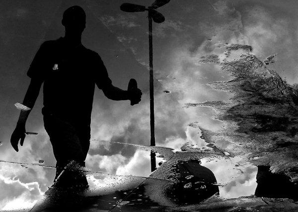 Стиль Леонардо Амаро Родригеса в уличных фото - №8