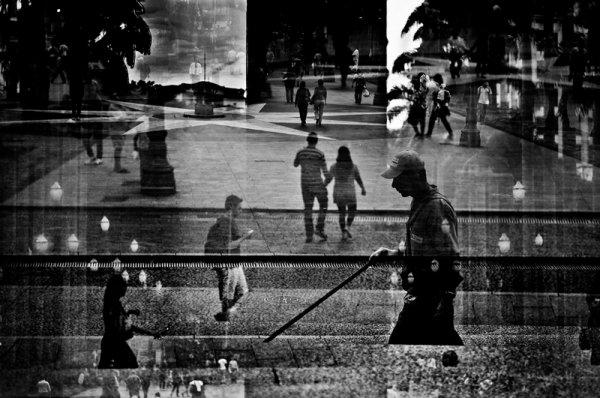 Стиль Леонардо Амаро Родригеса в уличных фото - №10