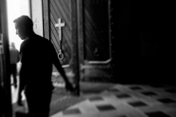 Стиль Леонардо Амаро Родригеса в уличных фото - №13