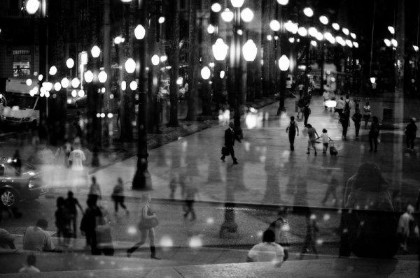 Стиль Леонардо Амаро Родригеса в уличных фото - №14