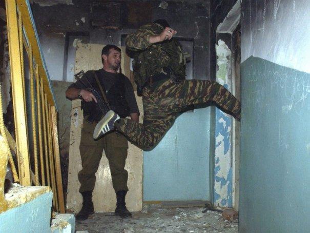 Новости в фотографиях - российские призеры World Press Photo - №30