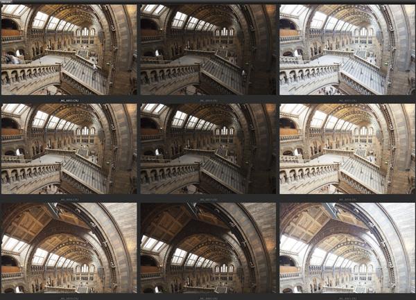 Урок Фотошопа. Обработка архитектурных фотографий - №2