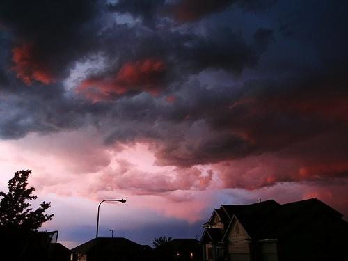 35 фото кадров сделанных в плохую погоду. - №13