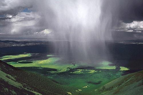 35 фото кадров сделанных в плохую погоду. - №15