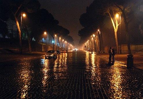 35 фото кадров сделанных в плохую погоду. - №19