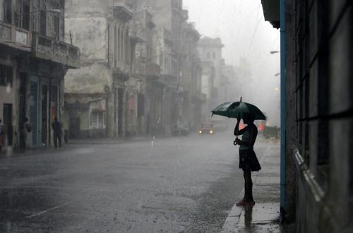 35 фото кадров сделанных в плохую погоду. - №25