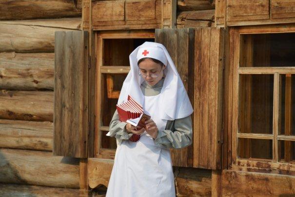 Светлана Кулешова