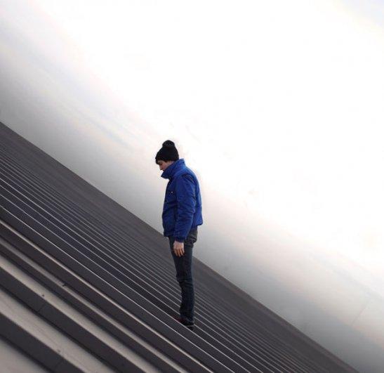 Сюрреалистическое фото искусство Бенджамина Занка (Benjamin Zank) - №2