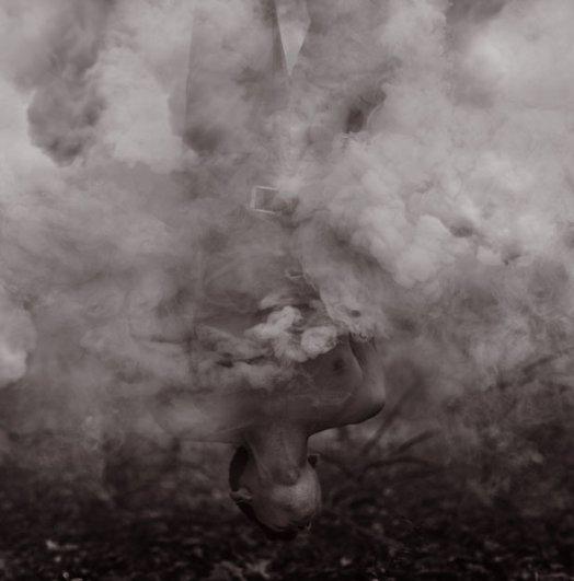Сюрреалистическое фото искусство Бенджамина Занка (Benjamin Zank) - №6