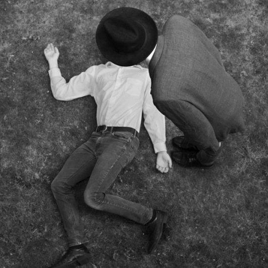 Сюрреалистическое фото искусство Бенджамина Занка (Benjamin Zank) - №9