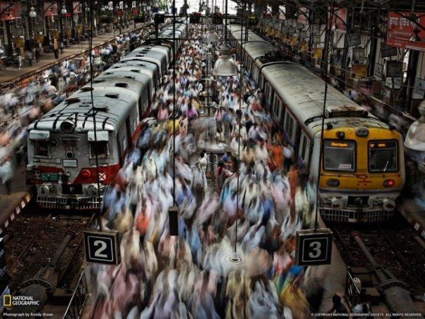 Новости в фотографиях - Лучшие фотографии National Geographic за август - №11