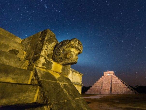 Новости в фотографиях - Лучшие фотографии National Geographic за август - №29