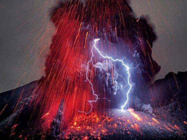 Новости в фотографиях - Лучшие фотографии National Geographic за август - №31