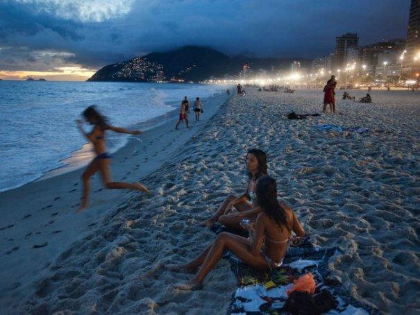 Новости в фотографиях - Лучшие фотографии National Geographic за август - №33