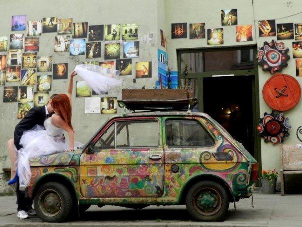 Новости в фотографиях - Лучшие фотографии National Geographic за август - №37