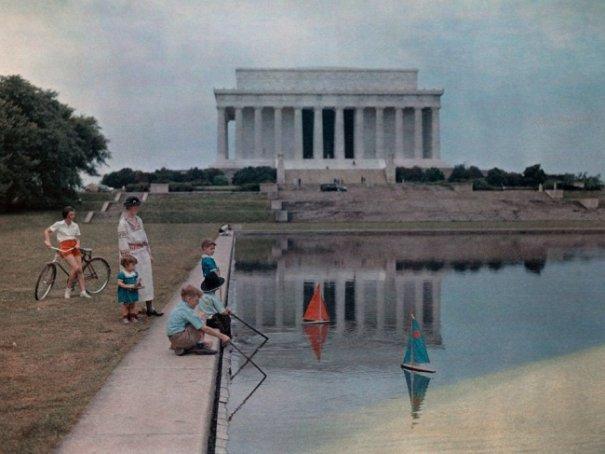 Новости в фотографиях - Лучшие фотографии National Geographic за август - №40