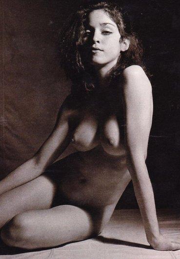 20 откровенных фото 20-летней Мадонны - №6