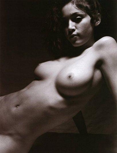 20 откровенных фото 20-летней Мадонны - №8