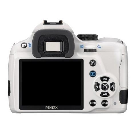 Фото техника PENTAX - камера K-50 - №3