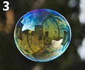 Урок фотографии - картинки в мыльном пузыре - №3