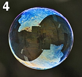 Урок фотографии - картинки в мыльном пузыре - №4