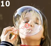 Урок фотографии - картинки в мыльном пузыре - №10