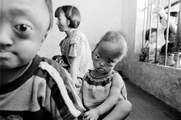 Новости в фотографиях - Самые влиятельные фотографы десятилетия - №4