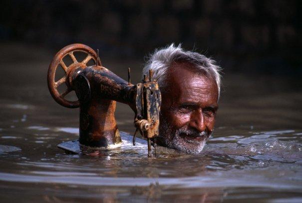 Новости в фотографиях - Самые влиятельные фотографы десятилетия - №21